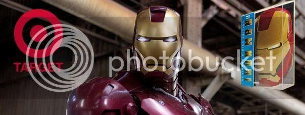 Homem de Ferro o Filme