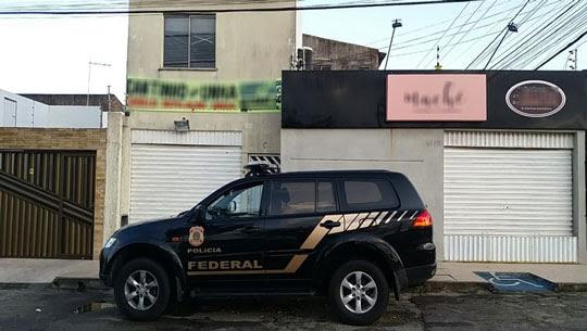 Foto: PF/SE/Divulgação