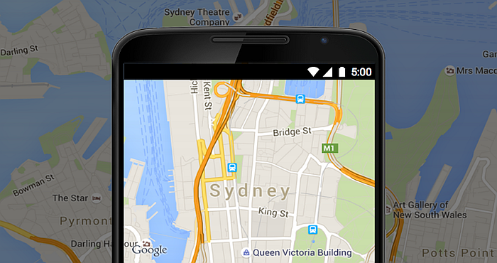 Google Maps App Review Downloadmaps Org