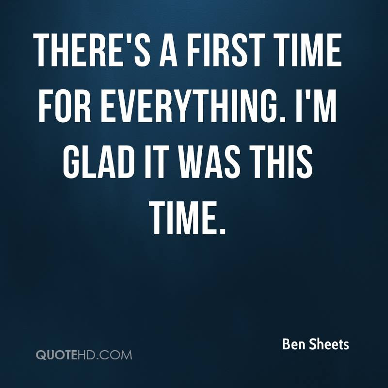 Ben Sheets Quotes Quotehd