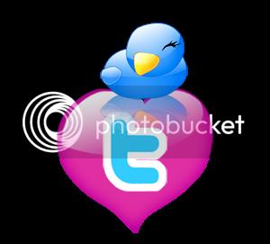 Prati me na Twitteru