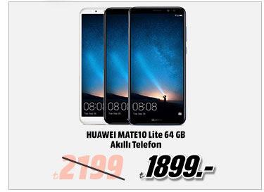HUAWEI Mate 10 Lite 64 GB Akıllı Telefon 1899TL