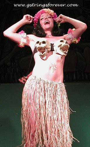 Amy Gordon at Coney Island