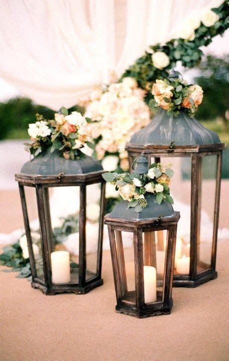 25  best ideas about Wedding lanterns on Pinterest