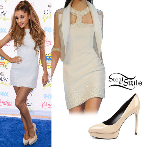 ariana grande's clothes  outfits  steal her style  page 14