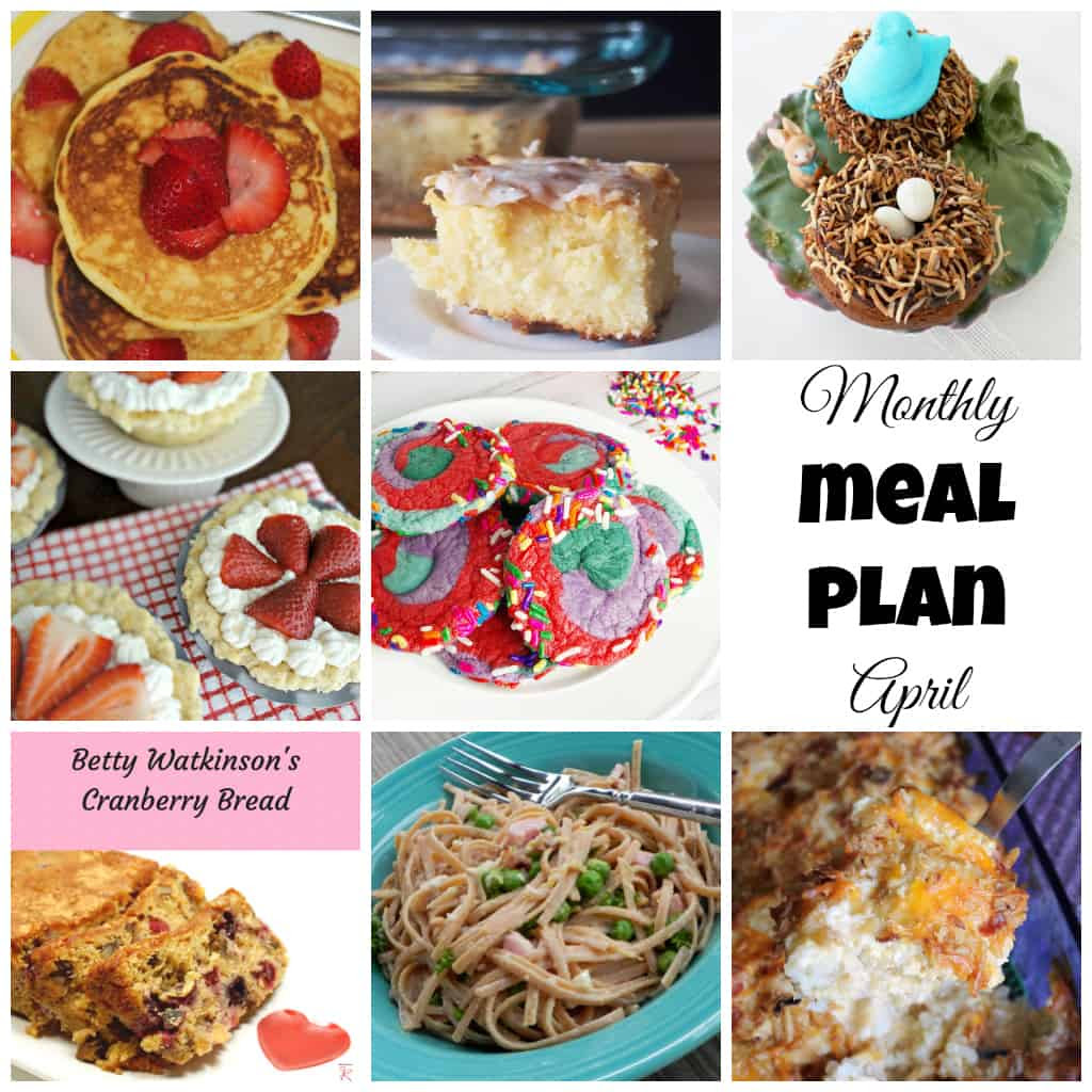032617 Monthly Meal Plan April-square