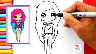 Como Dibujar A Marshmello Enamorado Watch Online All Dramasmovies