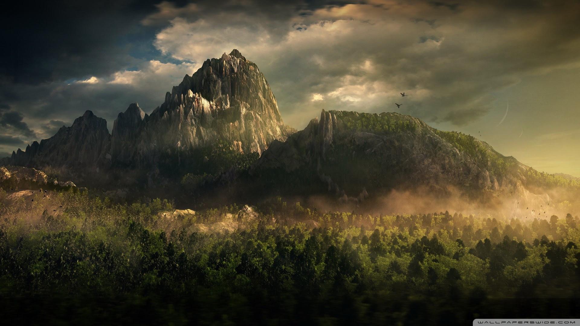 HD Landscape Wallpaper 1920x1080 68+ images