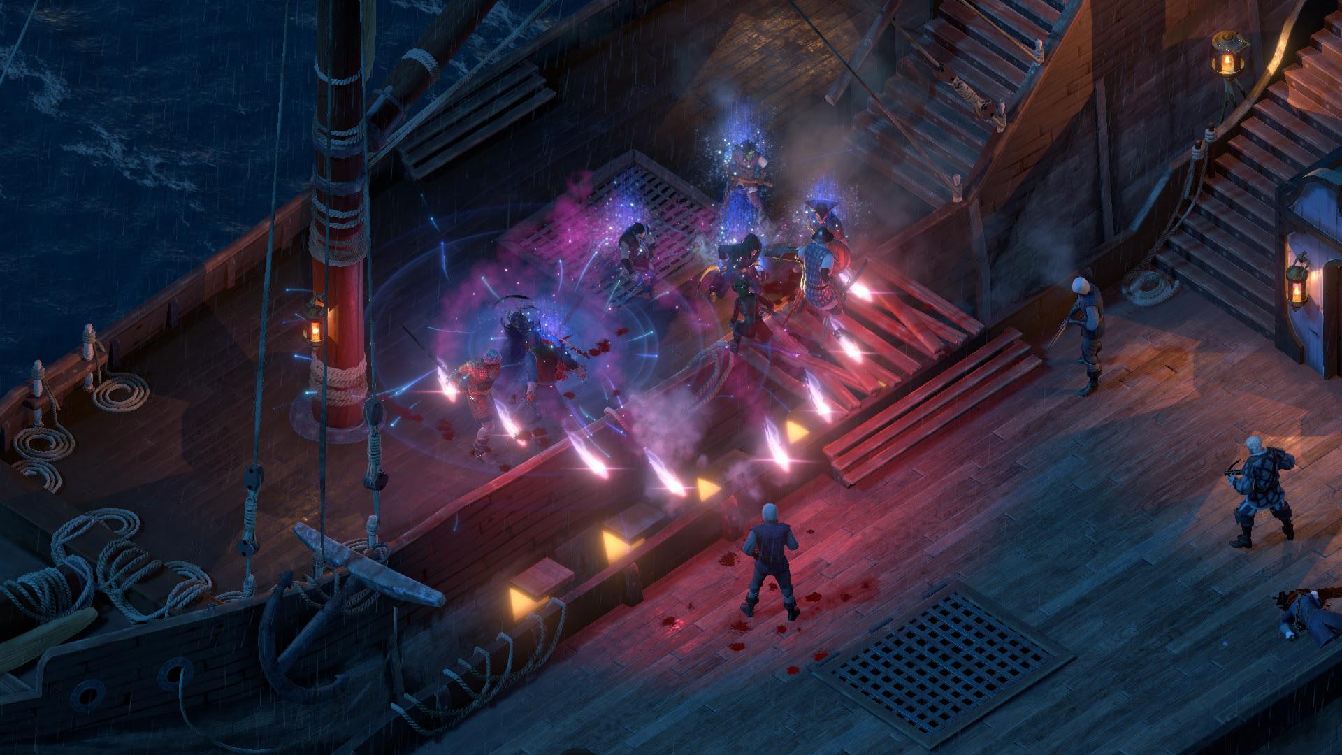 Game Trainers Pillars Of Eternity Ii Deadfire Trainer