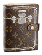 Louis Vuitton Monogram PM Malle Agenda
