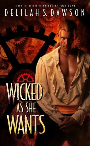 Wicked as She Wants (Blud, #2)
