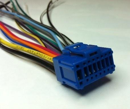 Ignition Parts Online: Pioneer AVH-p6500DVD AVH-P5200 P5250 Tv ... on