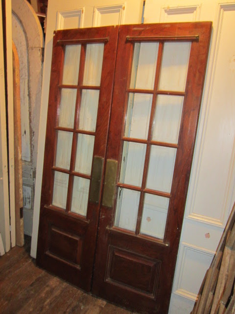 Interior French Doors Interior French Doors 52 X 80