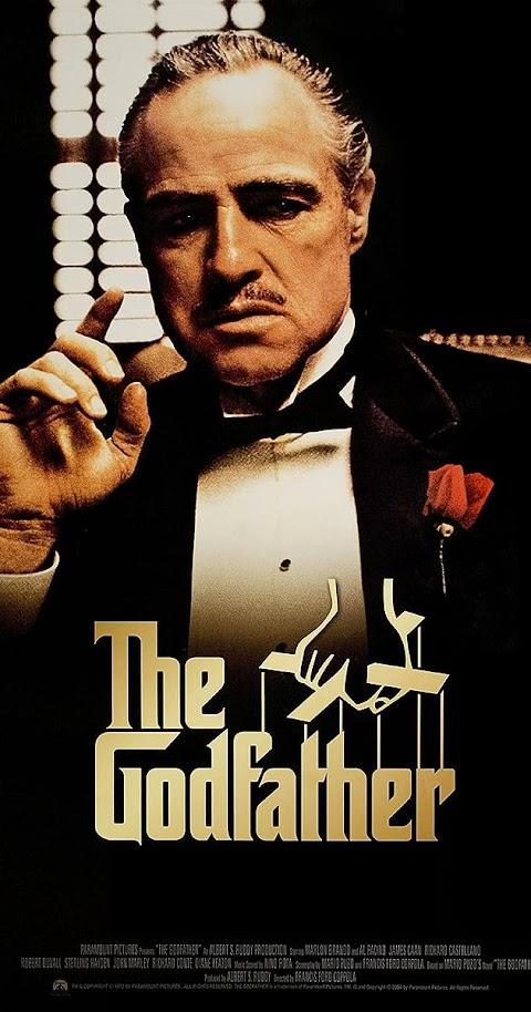 The Godfather (1972) 480p 720p 1080p BluRay Dual Audio (Hindi+English) Full Movie
