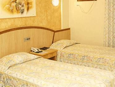 Review Hotel Thomasi Londrina