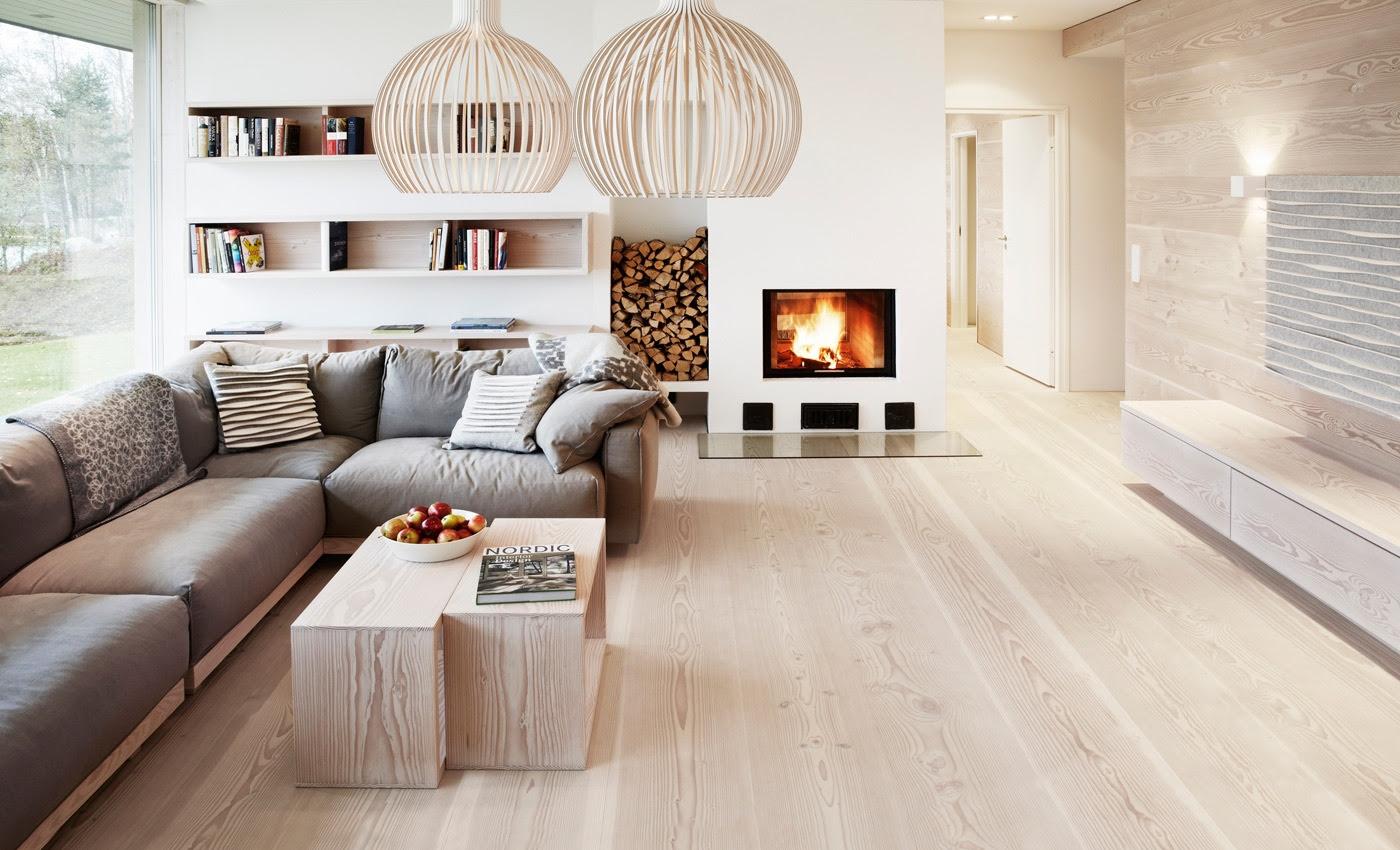 Light Wood Floor Beautiful Wood Flooring Taihanco