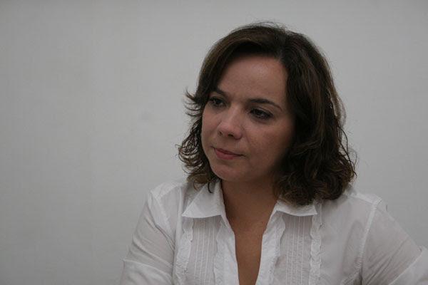Larissa Rosado, deputada estadual