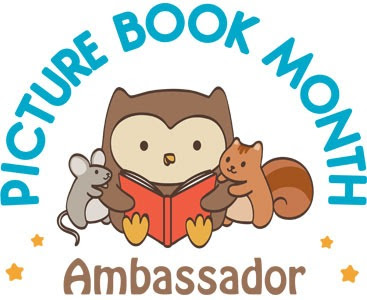 Picture Book Month Abassador