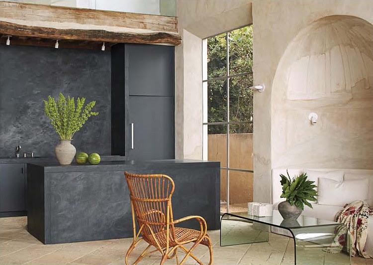 Malibu Retreat by iLA Designs