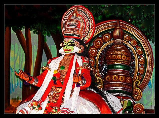 tours to India