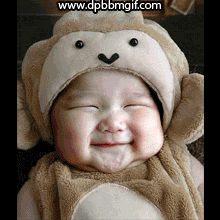 Gambar Bayi Joget Lucu Bergerak Lucu F