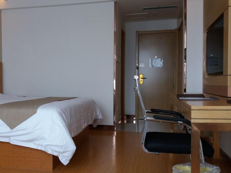 Review GreenTree Inn Shandong Heze Caoxian Zhuangzhai Town Oriental Times City Business Hotel
