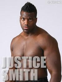 Justice Smith imdb