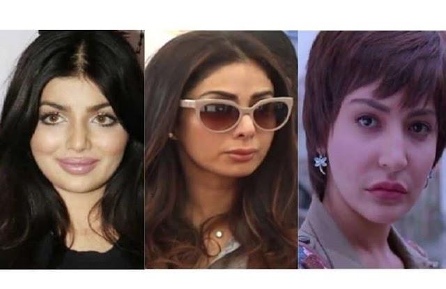 श्रीदेवी से लेकर प्रियंका चोपड़ा तक इन 5 बॉलीवुड अभिनेत्रियों ने प्लास्टिक सर्जरी कर बिगाड़ा अपना चेहरा