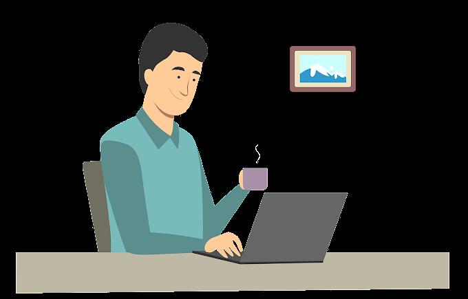 5 dicas de home office para trabalhar melhor em casa