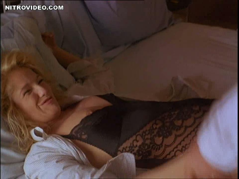 Nude ellen barkin Siesta (1987)