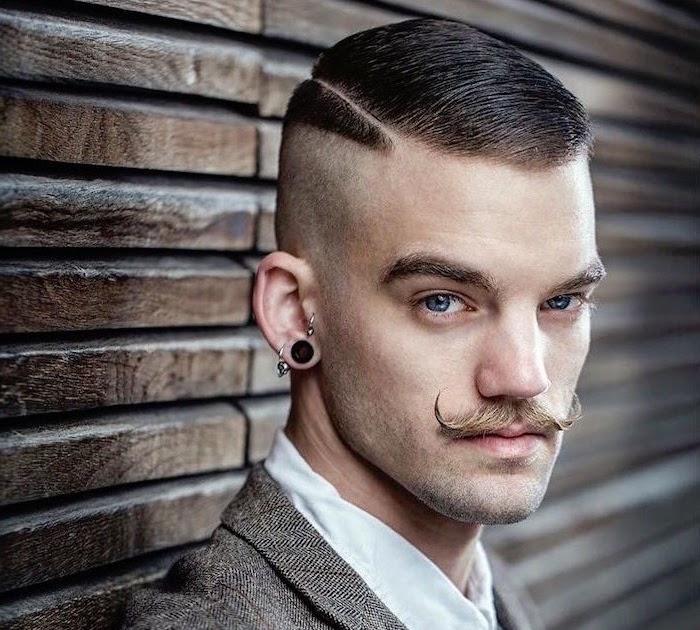undercut lange haare manner - frisur