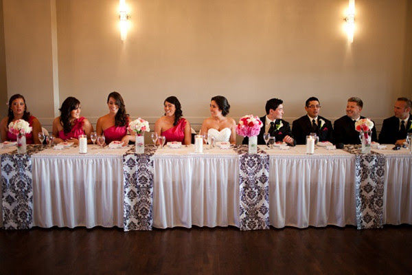 Flawless iWeddingi Day Files The Seating Hurdles and How to