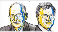 NOBEL 2016 - Americano-britanicul Oliver Hart şi finlandezul Bengt Holmstrom au câştigat Premiul Nobel pentru Economie
