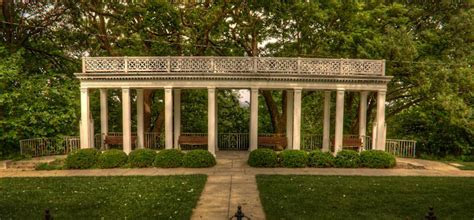 Wedding location   Mt Vernon Gardens in Omaha   Omaha