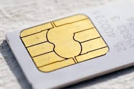 how to find the puk number of a sim card