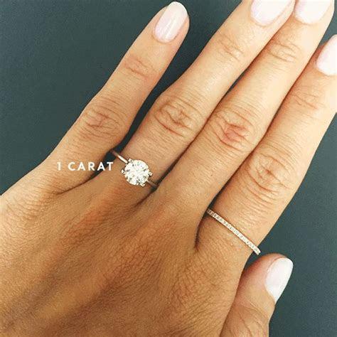Best 25  Diamond sizes ideas on Pinterest   3ct engagement