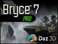 Bryce - The First Name in 3D Landscapes