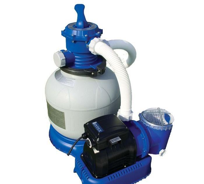 Planschbecken Wasser Sauber Halten