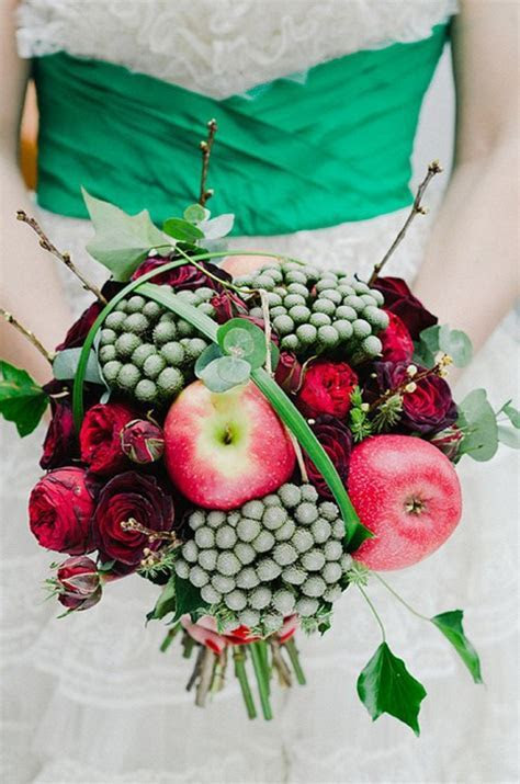 it's all in the details: 10 favourite bouquets   BLOVED Blog