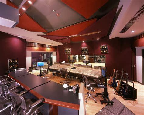luxury home recording studios luno