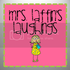Grab button for Mrs. Laffin's Laughings