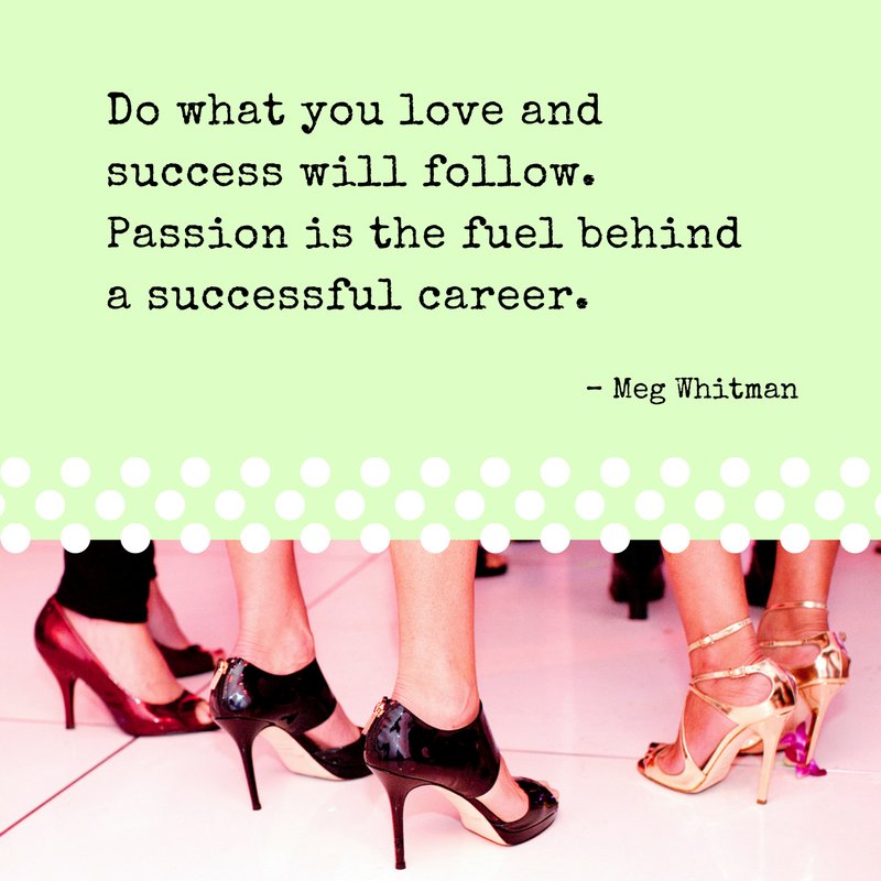 How To Succeed According To 5 Successful Women