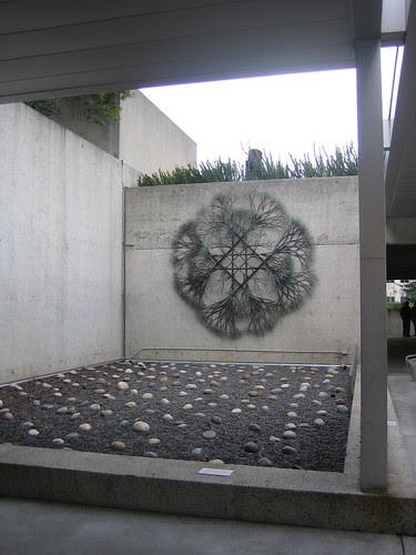 Oakland Art Museum _ 9646