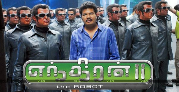 Enthiran 2 to start with pooja on Rajinikanth's Birthday