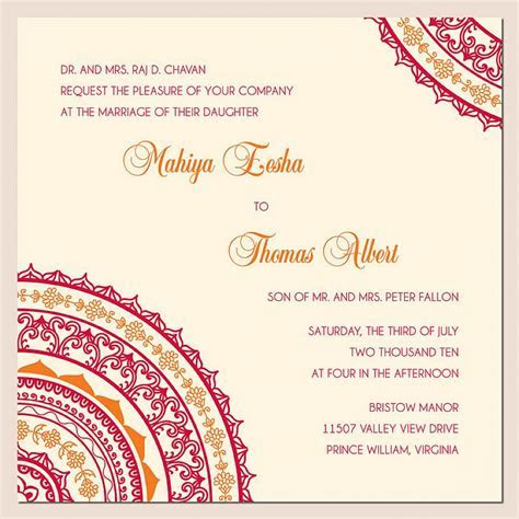 Indian Wedding Invitation Quotes. QuotesGram