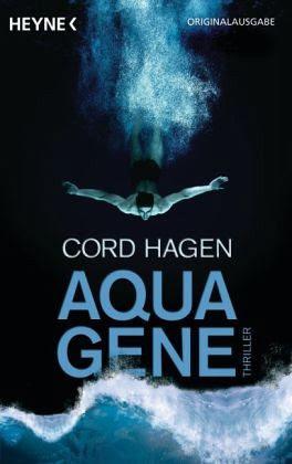 Aquagene - Hagen, Cord