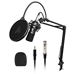 The Best 12 PC Microphones Buy Online at Costless Price In India
