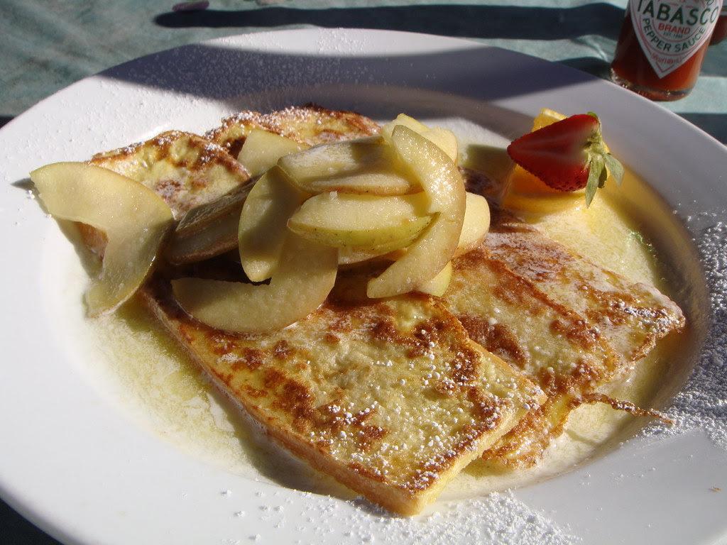 Apple Pan Doré