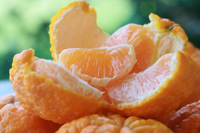 Golden Nugget Mandarin