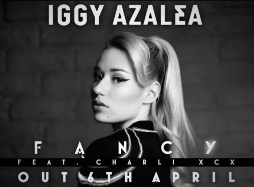 iggy azalea murda bizness album cover - photo #17